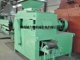 焦末焦粉压球机生产线,冶金专用铁粉压球机设备