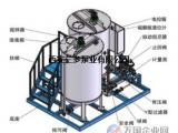 计量泵 成套加药装置 西安兰多泵业