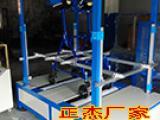 助行器疲劳试验机_助行器负载动态寿命测试机