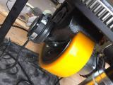 智能AGV驱动轮-行走电机