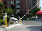 兼容型停车场管理系统