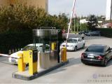 标准型(临时收费型)车辆管理系统