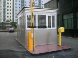 月租型停车场管理系统