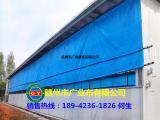江西养殖场卷帘布价格-上饶畜牧卷帘布-吉安猪场卷帘布厂家