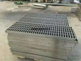 钢格板 踏步板 镀锌钢格板 水沟盖板