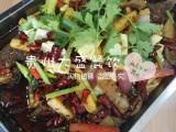 贵州烤鱼培训哪家好