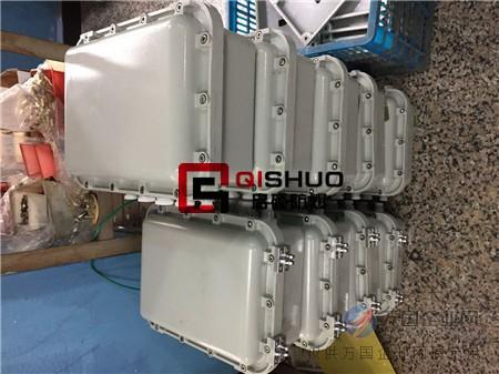 jxe53复合型防爆接线箱
