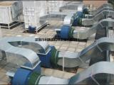 专业中央空调风管/新风排风系统及办公室空调安装改造