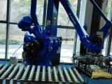 安川码垛机器人 ABB搬运机器人 川崎码垛机 现代码垛机