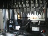 汽车安全气囊饰盖板热熔焊接机,汽车安全气囊饰板超声波焊接工装