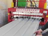 彩钢板压瓦机|彩钢板覆膜机|彩钢覆膜机
