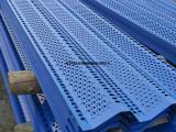 防风网安装防风抑尘网厂家专业施工