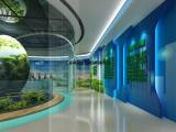 展厅搭建 展台设计搭建 绿色环保展台搭建 展会展台搭建公司