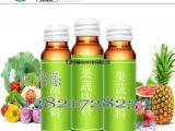 灌装果蔬饮料生产加工,果蔬汁OEM代加工贴牌
