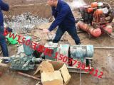 150注浆泵厂家 矿用三缸泵