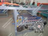 集装箱地板制板机设备|山东创新