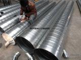 佛山螺旋风管生产厂家,管道通风工程