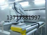 东莞喷涂机器人,塑胶喷漆机械手,五金喷油机器人