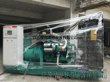 柴油发电机组进气管和空气滤清器的基本结构原理