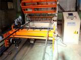 简易型钢筋网焊机规格参数