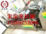 千张机厂家直销 仿手工千张机 豆腐皮机器价格