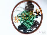 EPDM三元乙丙橡胶密封O型圈电磁阀橡胶件