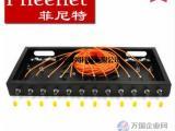 菲尼特24口光纤终端盒电信光纤终端盒光纤光缆终端盒价格