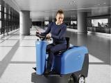 厂家直销容恩驾驶式扫地机R-QQS价格实惠