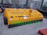 港口扫地机,5T装载机改装扫地机
