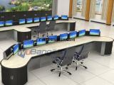 电力监控台厂家直销 指挥中心控制台尺寸