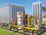 LNG供气站设计之工艺管线