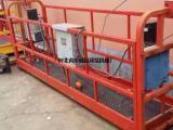 电动吊篮高空作业 吊篮产品大全生产厂家