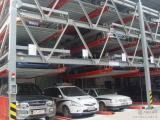 沈阳建伟-升降横移类停车设备