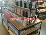广州尚式货架免费设计饰品店新款货架,优品类货架全面升级