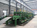 高频焊管设备生产线厂家 设备先进 规格齐全