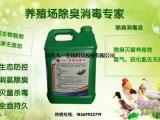九一生物除臭剂、养猪除臭、养殖除臭、除异味
