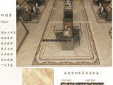 幻彩莎通体瓷砖微晶石背景墙微晶石线条罗马柱