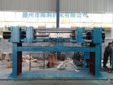 非标定制 卧式四柱压力机 400吨金属粉末成型压力机