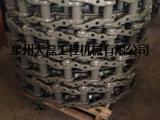 小松200 PC200 矿山链骨 链条