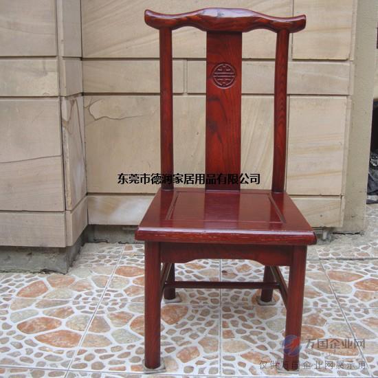 红木椅子家具厂家批发
