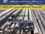 Q345D钢管厂家+Q345D热轧无缝钢管生产厂家【:衡钢】