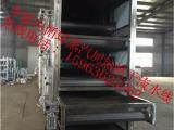 小蒜苗连续式烘干流水线、电加热烘干房、液化汽蒸汽炉