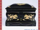 陶瓷骨灰盒 骨灰盅 骨灰坛 产品供应商 景德镇陶瓷骨灰盒价格