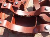 优质J6 H型管托(带夹型)(河北龙坤)