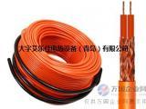 大宇电地暖 厂家直销 韩国原装进口正品 发热电缆
