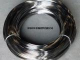 供应不锈钢线材 316L不锈钢弹簧线 弹簧厂专用!