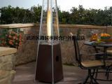 三角塔形火焰取暖器 玻璃管燃气取暖器取暖炉