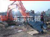 挖掘机液压剪 报废汽车拆解新设备