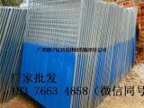 广西彩钢夹芯板围栏围档厂家 广西南宁彩钢夹芯板围栏围档批发