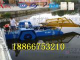 小型割草船、鱼塘水面清草机